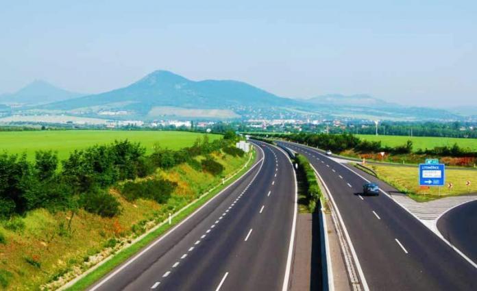 Dálnice, pedaggio autostradale nella repubblica ceca