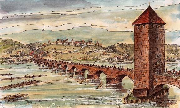 Ponte di Giuditta