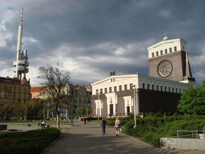 Jiřího z Poděbrad
