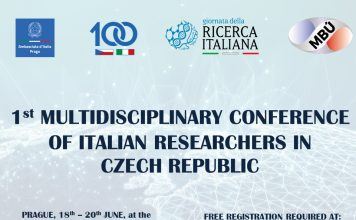 ricercatori italiani in Repubblica Ceca