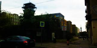 Torre Telecom di Žižkov