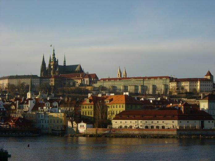 Praga Airbnb