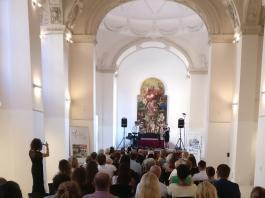 Boches a beatbox: Sardegna protagonista ieri all'IIC
