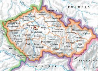 Qualità vita Repubblica Ceca