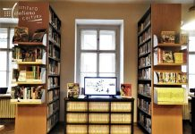 Settimana della lingua italiana 2019 IIC