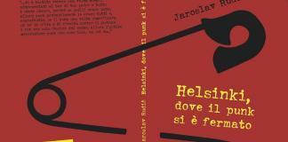 copertina Helsinki, dove il punk si è fermato