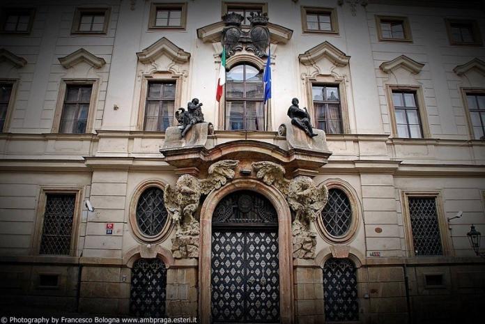 Ambasciata Coronavirus principali eventi in programma per il 2020 viaggi con l'Italia