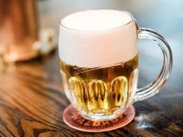 Praga Alcolica - Pilsner Urquell