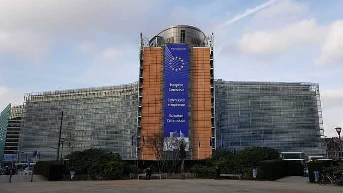 Bruxelles UE recovery fund