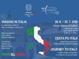 Viaggio in Italia IIC