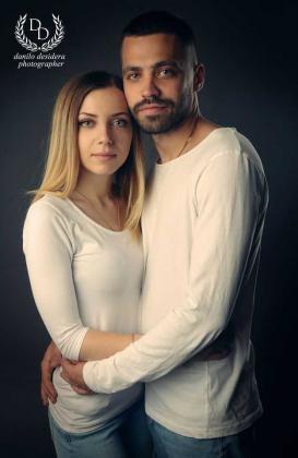 Family portrait Danilo Desidera Photography Prague