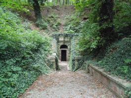 Tunnel di Rodolfo