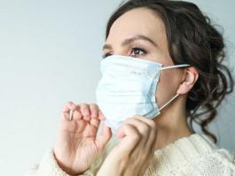 ffp2 sistema pes Ritorno delle mascherine