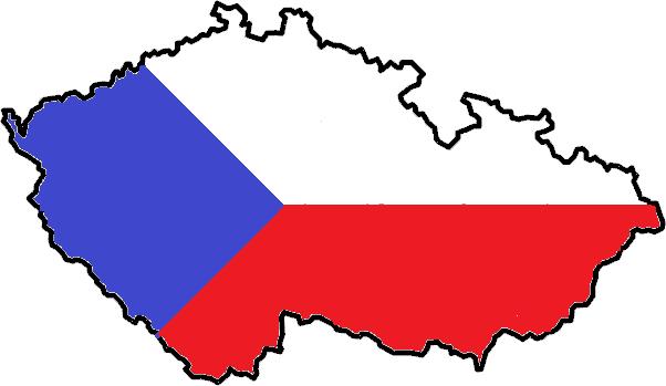 Repubblica ceca tempi verbali