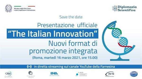 The Italian Innovation